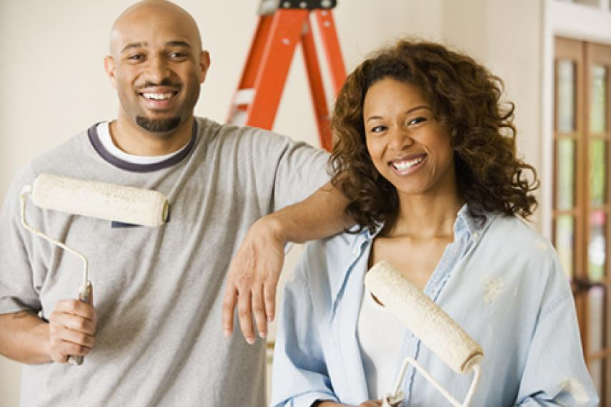 Down Payment Assistance Programs