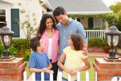 What's the most important factor for a mortgage to you?